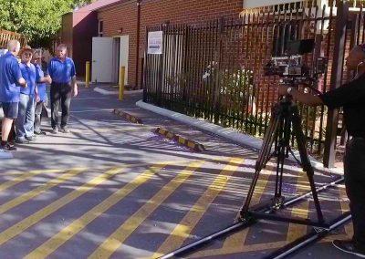 Buffalo-Film-Studio-Buddy-Bench-video